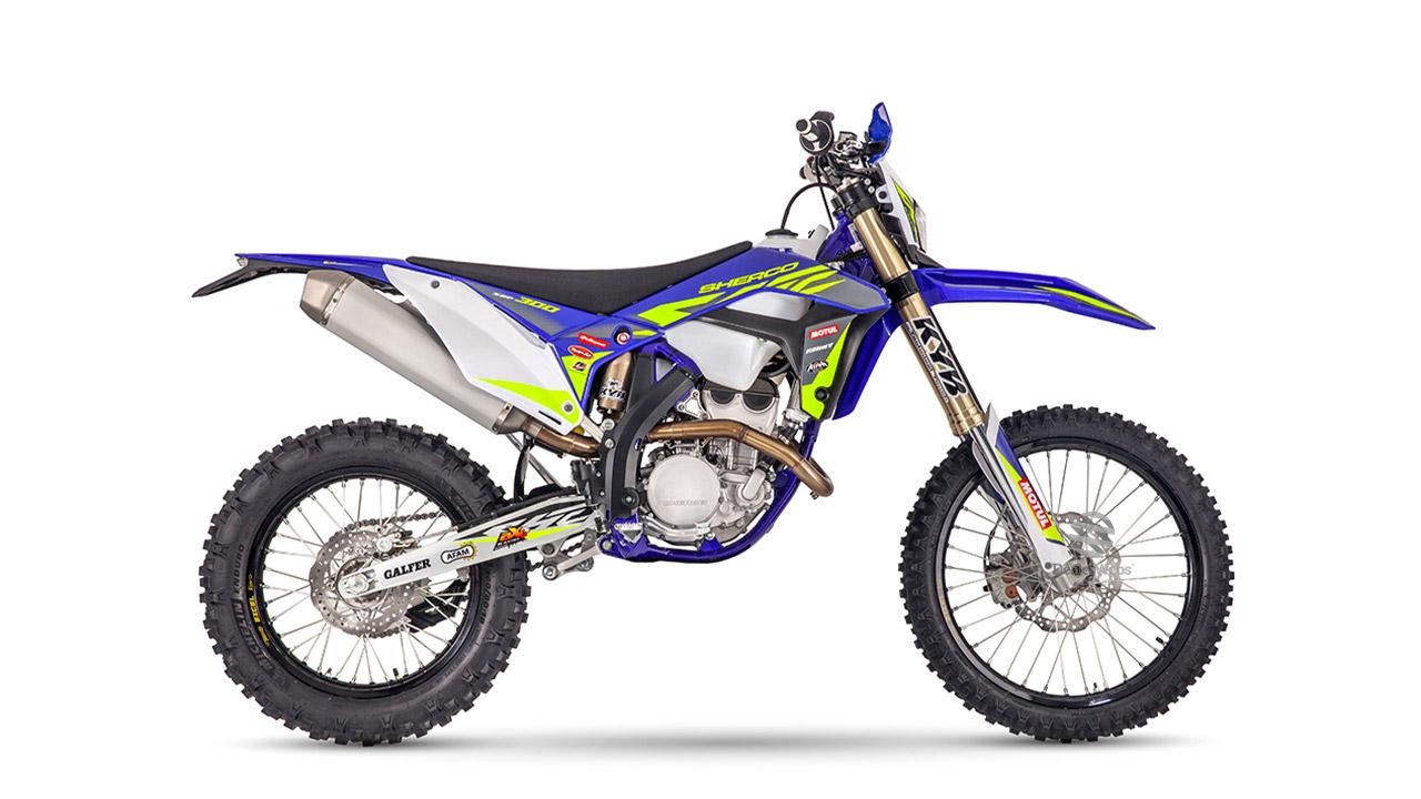 Sherco 300 SEF Racing