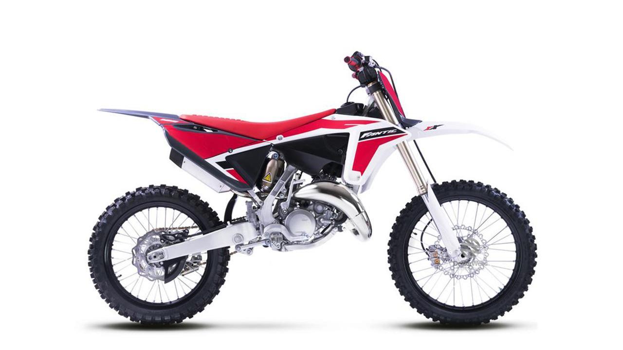 Fantic XX 125