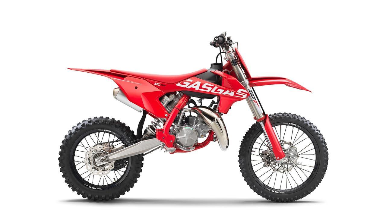 Gasgas MC 85