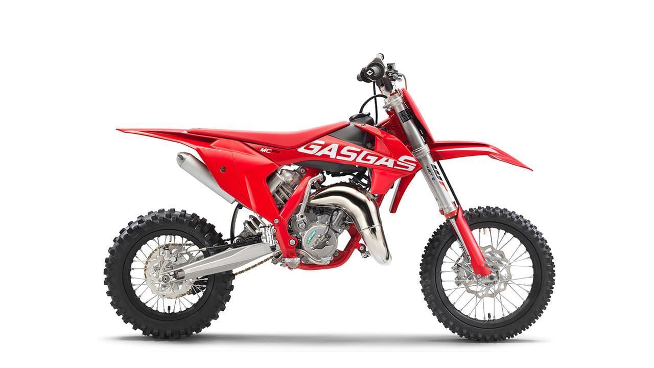 Gasgas MC 65