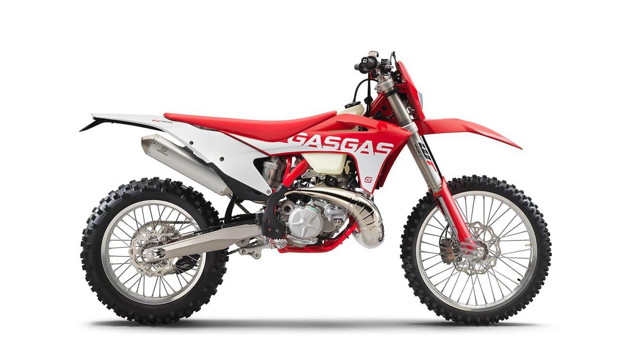 Gasgas EC250