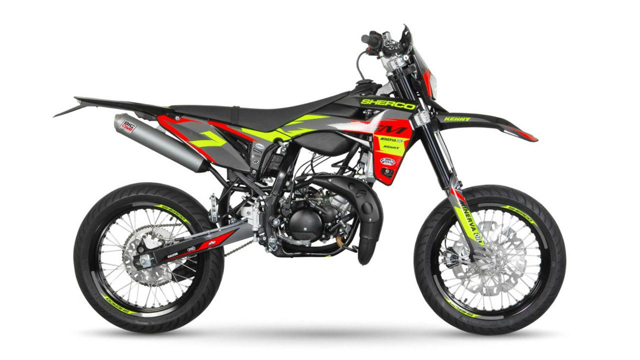 Sherco Red One SM-RS