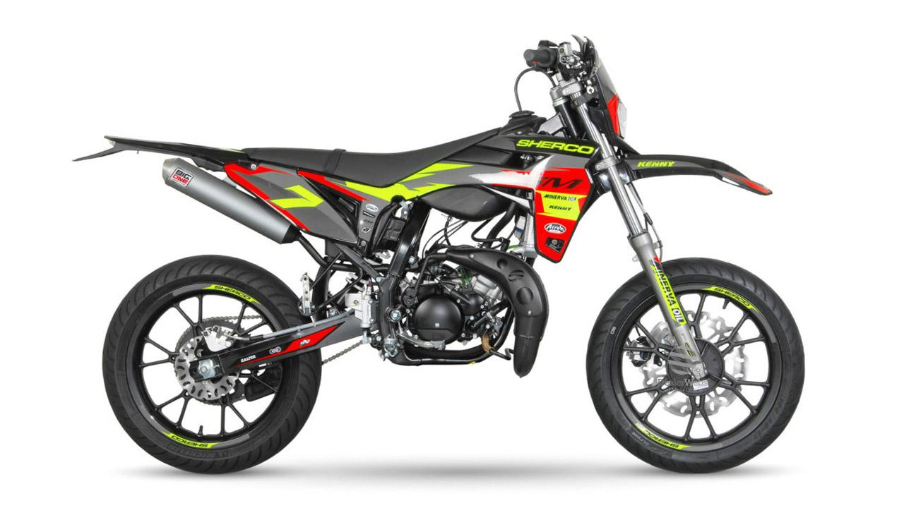 Sherco Red One SM-R