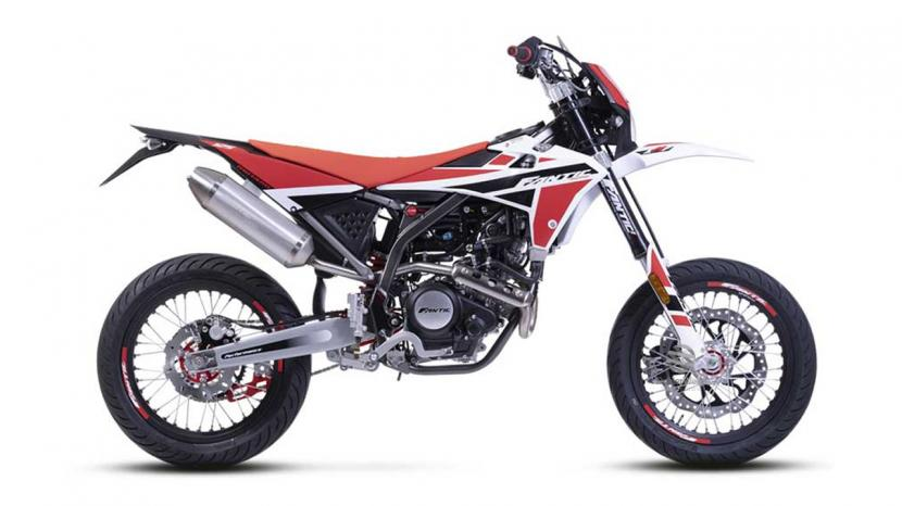 XMF 125 Performance