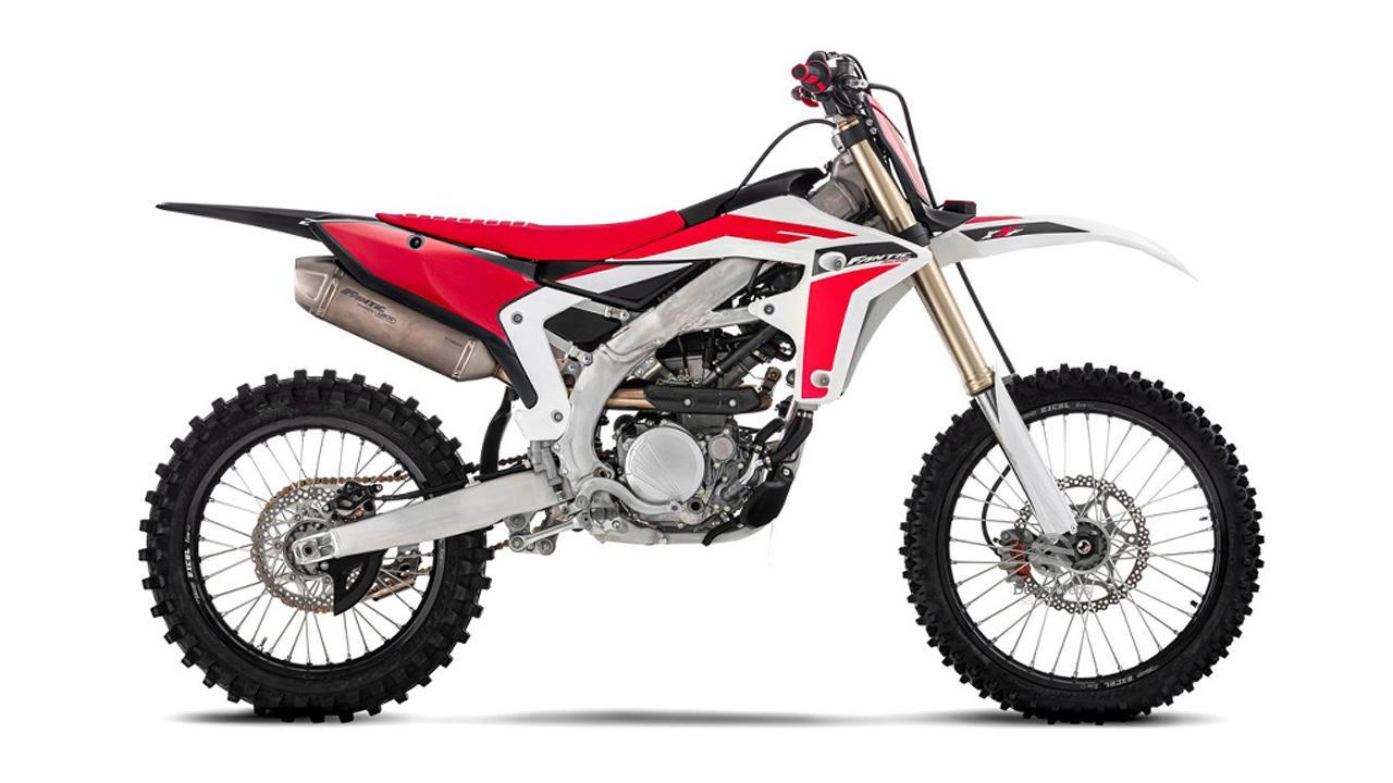 Fantic XXF 250
