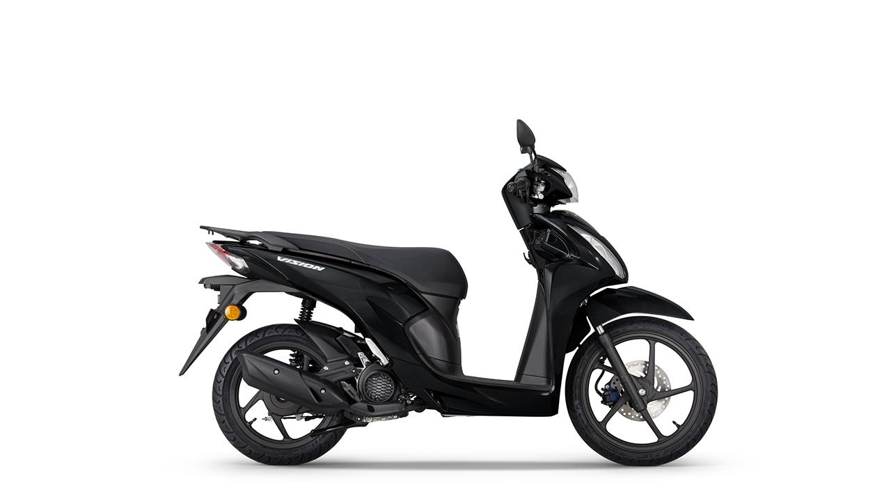 Honda VISION 110