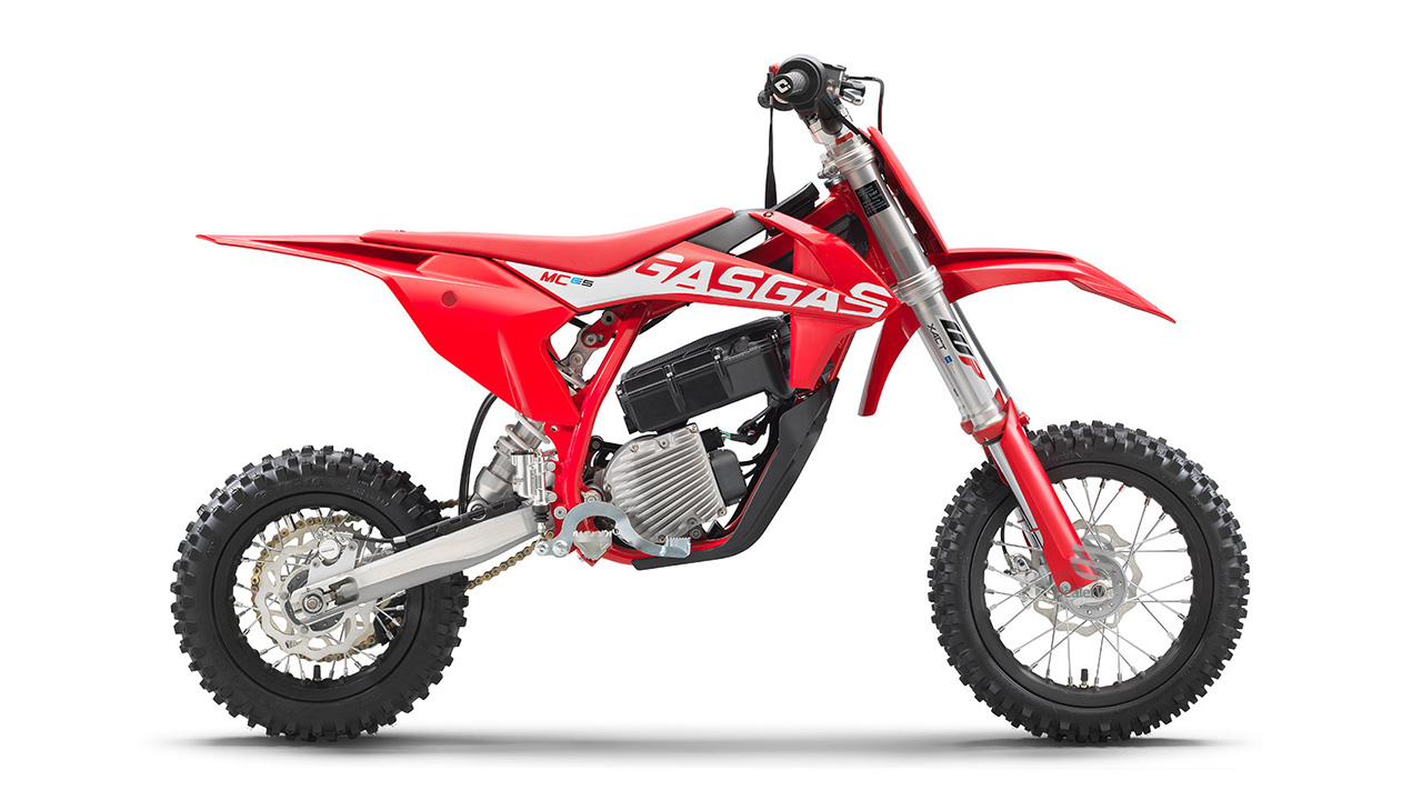 Gasgas MC-E 5