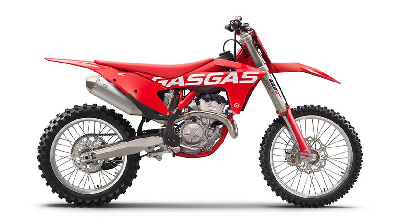 Gasgas MC 350F