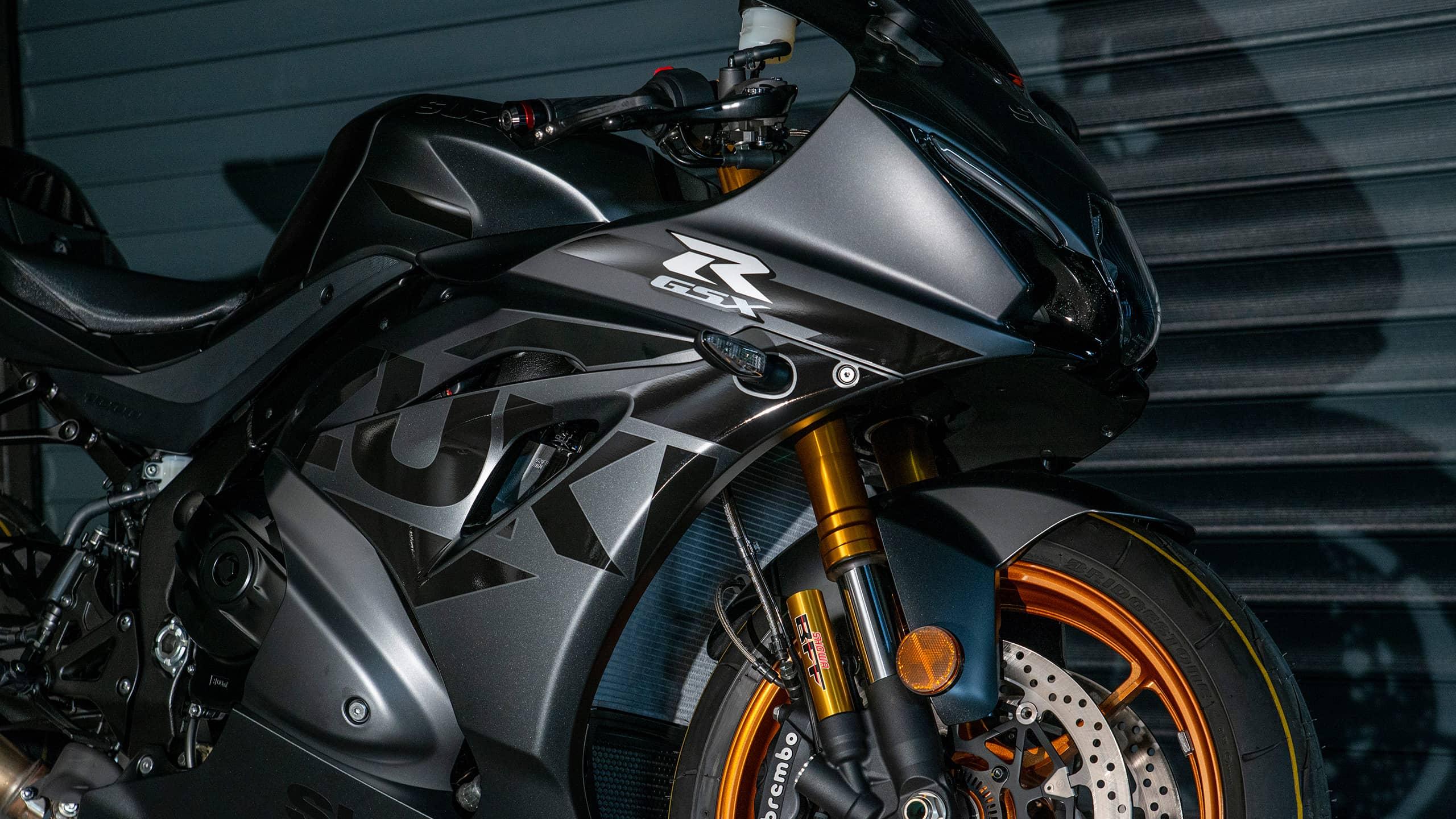 Suzuki GSX-R1000R Phantom